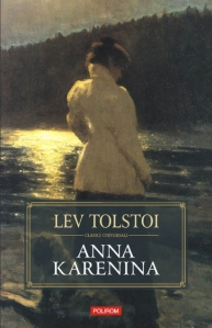 Anna Karenina, Tolstoi