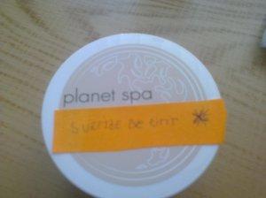Planet Spa pentru suflet