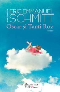 Oscar si Tanti Roz, Eric-Emmanuel Schmitt