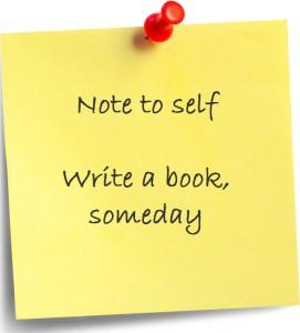 De ce nu scriu o carte