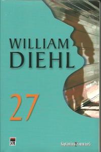 27, William Diehl