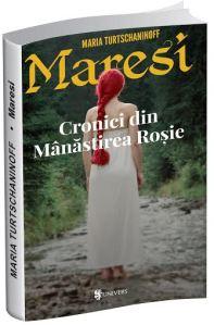 Maresi, Maria Turtschaninoff