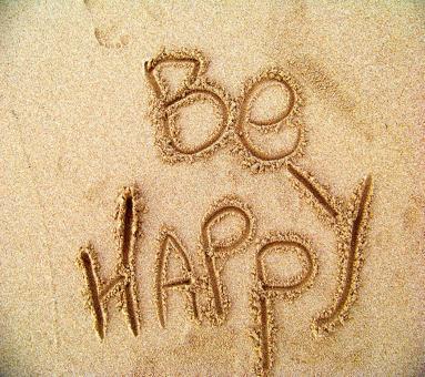 Fericirea între libertatea de a fi și agitația pentru a avea1